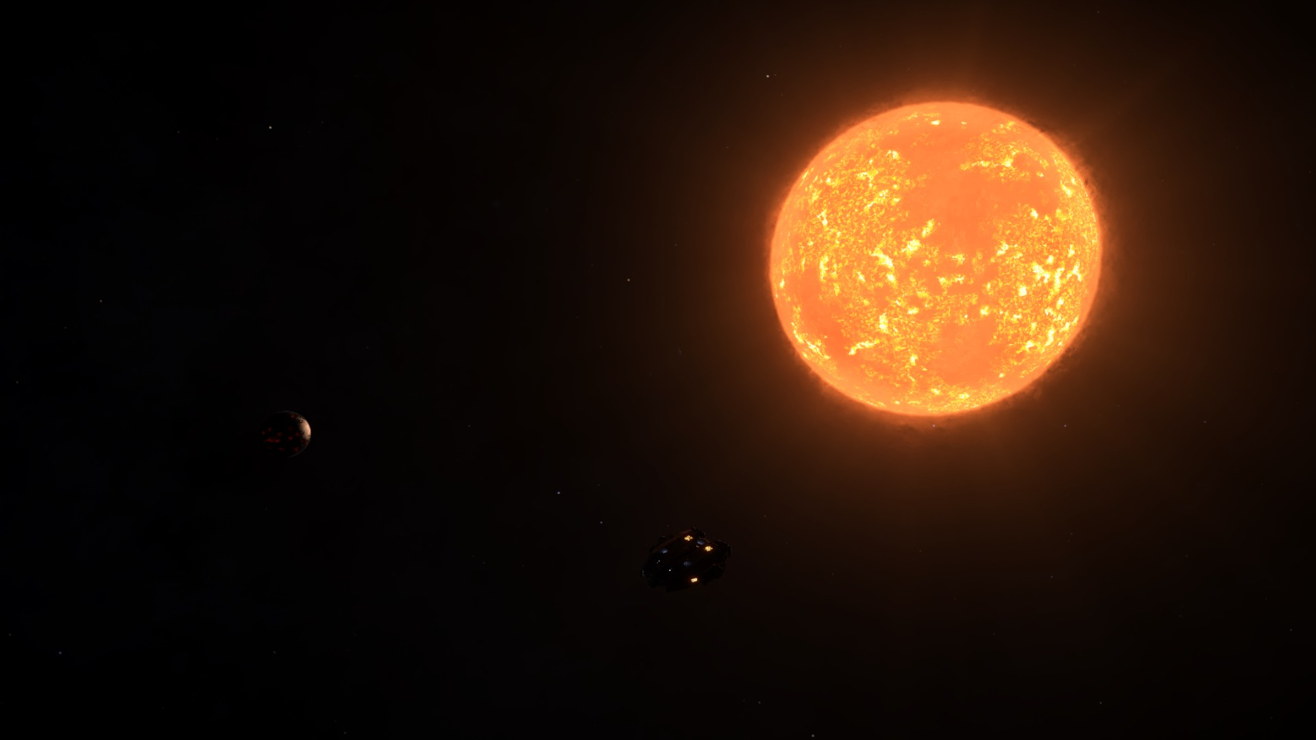 [Elite Dangerous] Expedition #2 – Antares. « The Lair Of ...